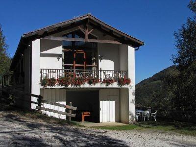 Casa Rural Toki Ona Valcarlos